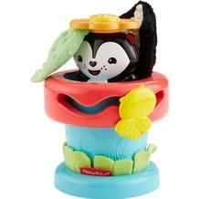 Mattel Fisher Price Spielspaß-Blumentopf