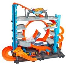 Mattel Hot Wheels City Ultimate Garage