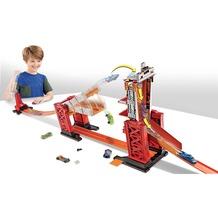 Mattel Hot Wheels Track Builder Bridge Stunt Kit