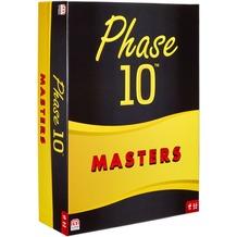 Mattel Phase 10 Masters