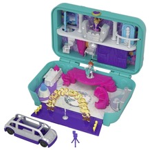 Mattel POP Hidden Places Tanzparty Spielset