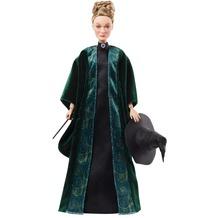 Mattel Professor McGonagall Puppe ''Kammer des S