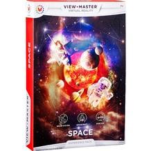 Mattel View-Master Erweiterungspack Weltraum
