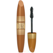 Max Factor Rise & Shine Mascara #001 Black 12 ml