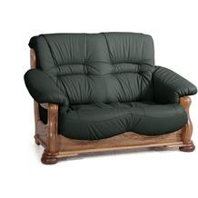 Max Winzer Sofa 2-Sitzer dunkelgrün 148 x 95 x 95
