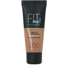 Maybelline Fit Me Liquid Foundation #350 Caramel 30 ml