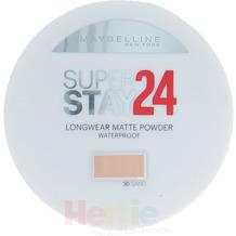 Maybelline Superstay 16H Waterproof Powder #30 Sand 9 gr