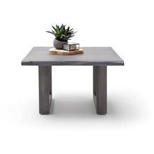MCA furniture Cartagena Couchtisch grau antik gewischt U-Beine 75 x 45 x 75 cm