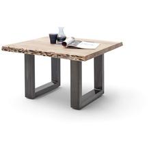 MCA furniture Cartagena Couchtisch natur antik gewischt U-Beine 75 x 45 x 75 cm