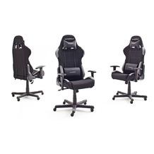 MCA furniture DX RACER Bürostuhl in schwarz-grau