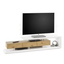 MCA furniture Emela TV-Lowboard mit 3 Schubkästen