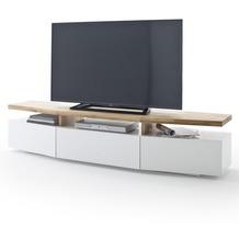 MCA furniture Sophie TV-Lowboard mit 3 Schubkästen