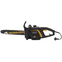 McCulloch Elektro-Kettensäge CSE1835