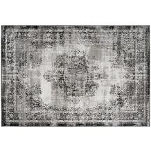 me gusta Teppich Ariya 225 Anthrazit 120 x 170 cm