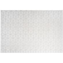 me gusta Teppich Vivica 125 Weiß / Creme 120 x 160 cm
