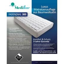 Mediflow Luxus Matratzenauflage 90 x 200 cm Nr. 4703