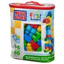 Mega Bloks Maxi Bausteinbeutel 8416