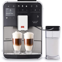 Melitta Caffeo Barista T Smart F840-100