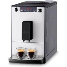 Melitta Kaffeevollautomat Solo E 950-666 pure silver