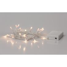 merxx 10er LED, m. Batterie, 2 x AA'