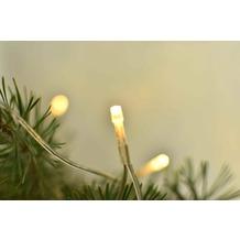 merxx 20er LED Lichterkette mit Schalter