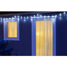 merxx 49er LED Eiszapfenkette, außen