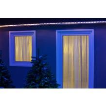 merxx 9 m LED Lichtschlauch, außen
