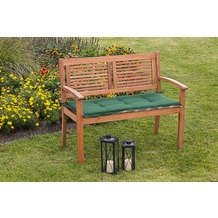 merxx Sitzkissen für Gartenbank 2-sitzig