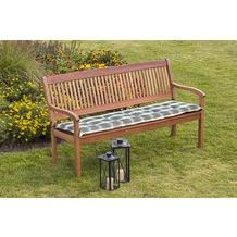 merxx Sitzkissen für Gartenbank 3-sitzig