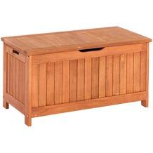 merxx Kissenbox 88 x 45 x 45 cm Auflagenbox