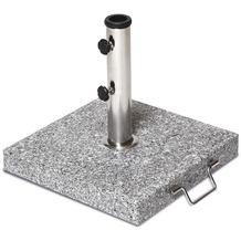 merxx Schirmständer Granit, 25 KG