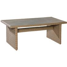 merxx Tisch mit Digitaldruckplatte