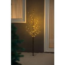 merxx Winterbaum, 120 cm, 48 LED's, außen