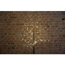 merxx Winterbaum, 150 cm, 96 LED's, außen