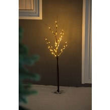 merxx Winterbaum, 80 cm, 36 LED's, außen