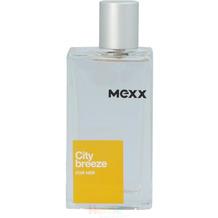 Mexx City Breeze For Her Edt Spray 50 ml