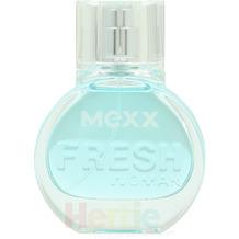 Mexx Fresh Woman edt spray 30 ml