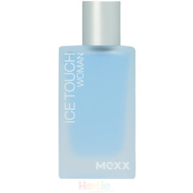 Mexx Ice Touch Woman edt spray 30 ml
