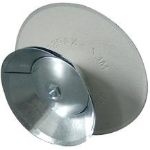 mez - technik Kapsel mit Isolierung 100-150 mm
