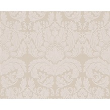 Michalsky Living Mustertapete Soho, Vliestapete, beige, metallic 10,05 m x 0,53 m