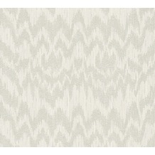 Michalsky Living Vliestapete Dream Again Tapete im Ethno Look metallic creme beige 365012 10,05 m x 0,53 m