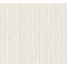 Michalsky Living Vliestapete Dream Again Tapete Unitapete creme beige grau 10,05 m x 0,53 m