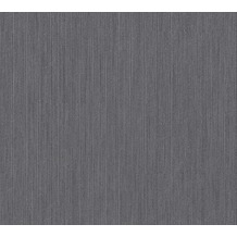 Michalsky Living Vliestapete Dream Again Tapete Unitapete schwarz grau 10,05 m x 0,53 m