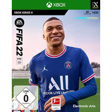 Microsoft FIFA 22 für Xbox Series X/S