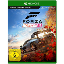 Microsoft Forza Horizon 4 inkl. LEGO Speed Champions für Xbox One (Download Code)