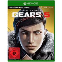 Microsoft Gears 5 Ultimate Edition für Xbox One (Download Code)