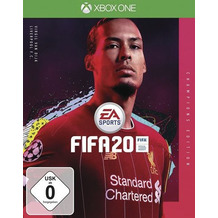 Microsoft Xbox One Fifa 20 Champions Edition (USK 0)