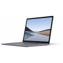 "Microsoft Surface Laptop 3 (13,5"", i5, 8 GB, 128 GB, Windows 10), platin-grau"
