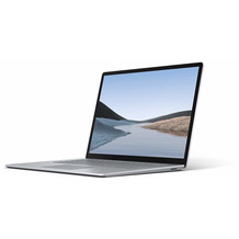 "Microsoft Surface Laptop 3 (15"", Ryzen 5, 8 GB, 256 GB, Windows 10), platin-grau"