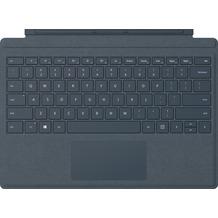Microsoft Surface Pro Signature Type Cover (QWERTZ) Kobaltblau